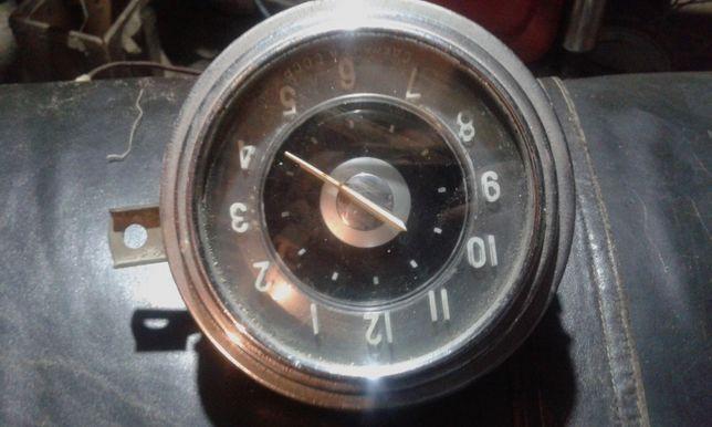 Часы ваз 2106 годинник 2103 газ 21 24 моторчик печки і склоочисника ВА