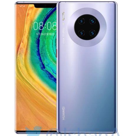 Smartfon Huawei Mate 30 Pro 8/256 2 lata gwarancji srebrny
