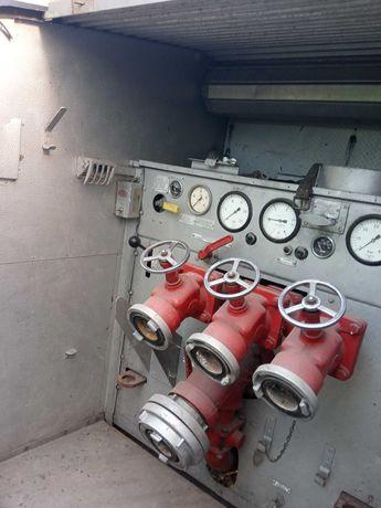 Pompa do wody  czystej i brudnej 3400 L/MIN motopompa
