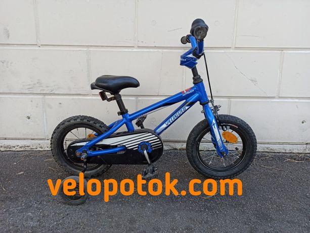 Велосипед детский Specialized Hotrock 12