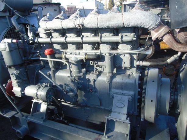 Silnik Silniki WOLA Henschel H 6 H 6 A Henszel 6 Cylindrów Turbo