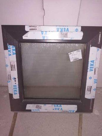 Okno Veka Softline 82 trzy szyby - nowe