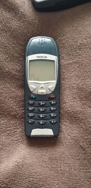Telefone nokia antigo