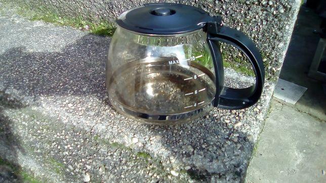 Peça de Vidro para Maquina de Cafeteira