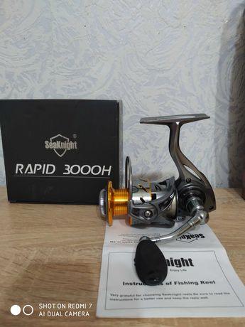 Катушка Rapid 3000