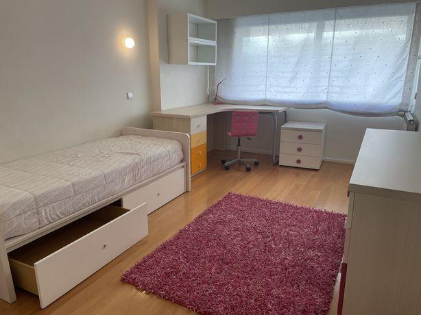 Mobilia quarto criança