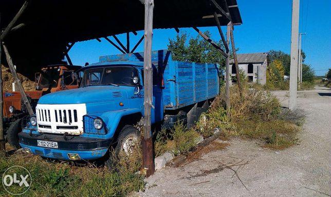 Продам ЗиЛ 139 / обмен