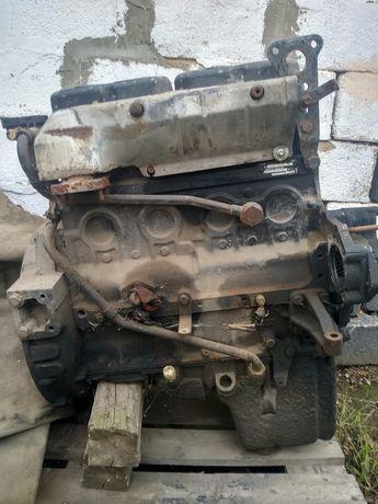 Продам двигатель от MAN L2000 (10-163)