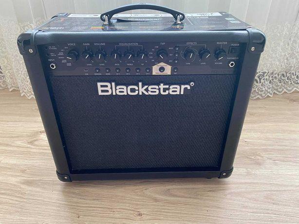 комбо Blackstar ID 15 TVP