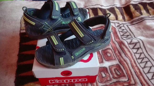 Sandałki kappa