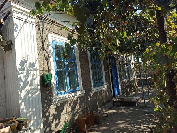 Дом+земельный участок недалеко от моря