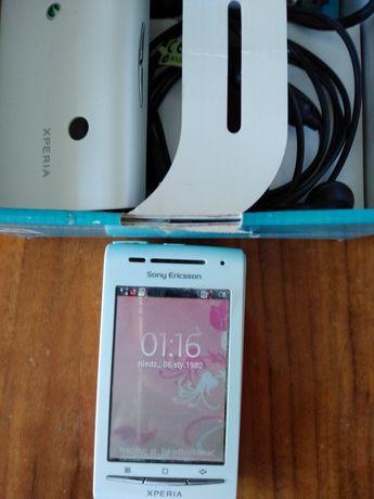 Telefon Sony Xperia X8