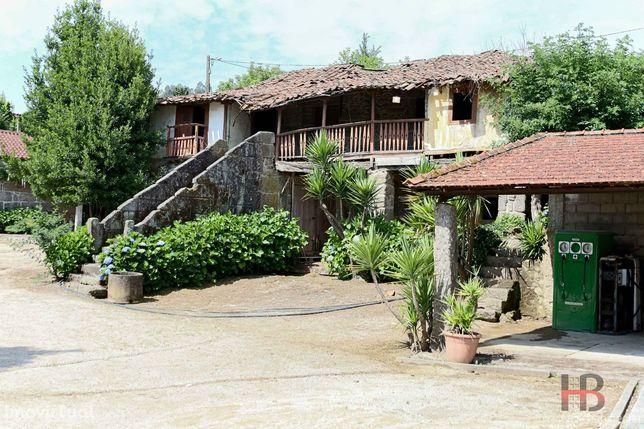 Quinta T4 Venda em Serzedo e Calvos,Guimarães