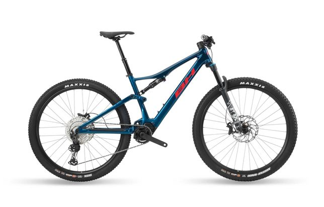 Bicicleta Elétrica BH iLynx Race Carbon 8.0 LT