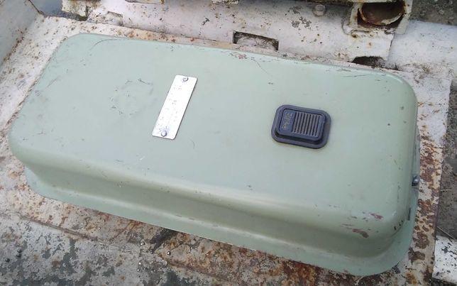 ПАЕ-322 220В 40А магнитный пускатель в метал. корпусе с тепловым реле