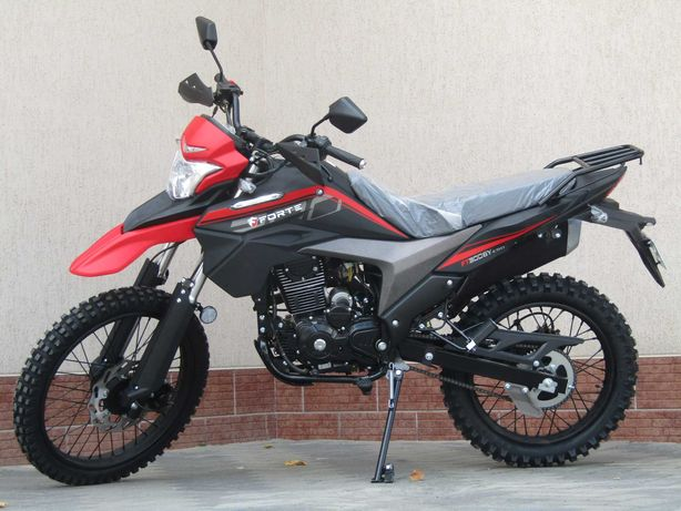 Мотоцикл FORTE FT-300GY-C5D/ !! РАСПРОДАЖА до 15.10 !!/Гарантия/ 2021