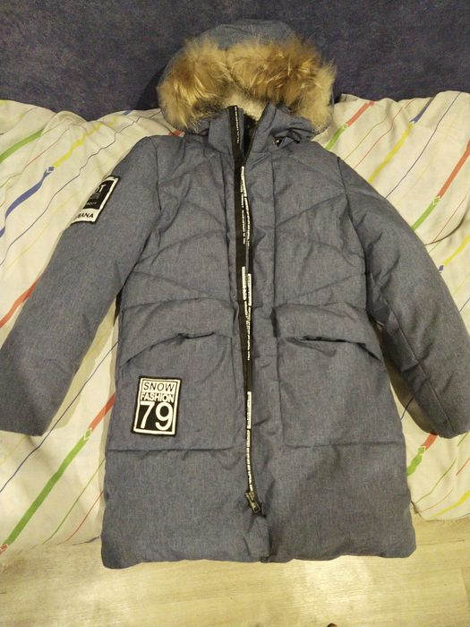 Пальто на мальчика Кривой Рог - изображение 1