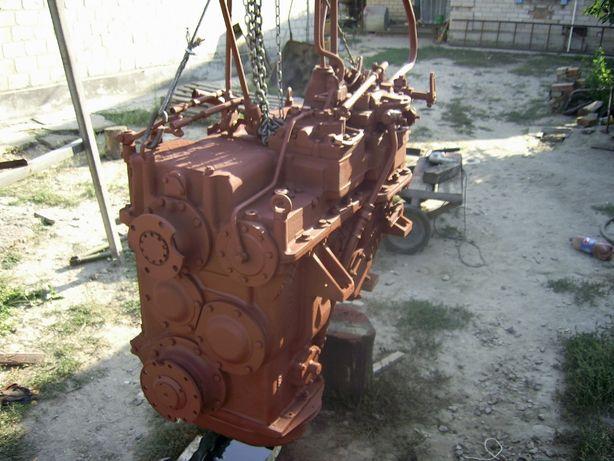 ремонт коробок передач (кпп) кировец к-700.к-701.к-702 и т-150