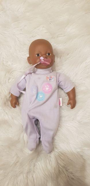 BABY BORN murzynek 30cm