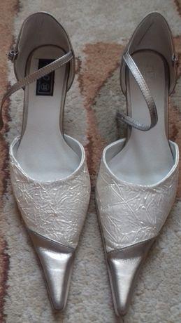 Sprzedam buty damskie!