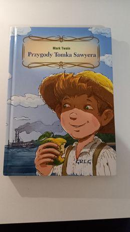 """Mark Tawin """"Przygody Tomka Sawyera"""""""