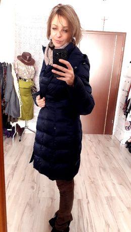 kurtka GEOX płaszcz 38 40 ochnik moncler zara solar monnari marc opolo