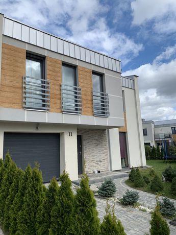 SUPER OKAZIA! Dom bliźniak osiedle Francuska. Ekologiczna Pompa Ciepła