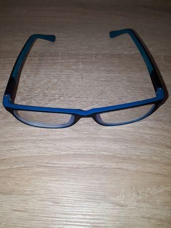 Детские очки для зрения (даль) оправа Vantce, линзы Seiko