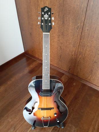 Guitarra The Loar LH 309