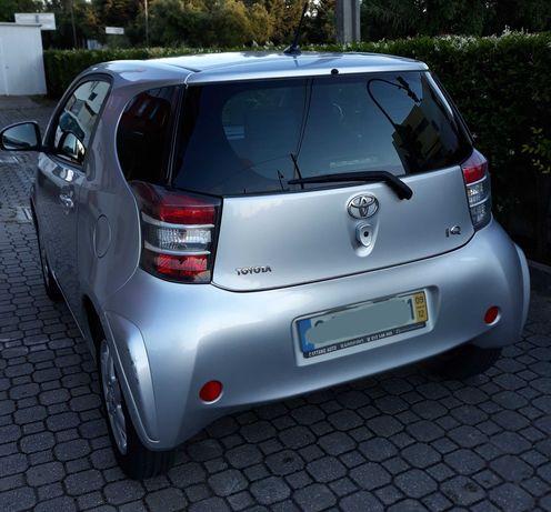 Toyota IQ (Bom estado)