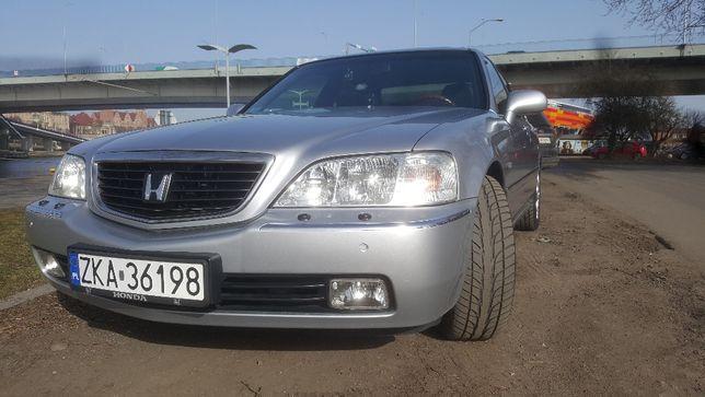 Honda Legend KA9 2001/2002 B+G Stan Bardzo Dobry od pasjonata marki !!