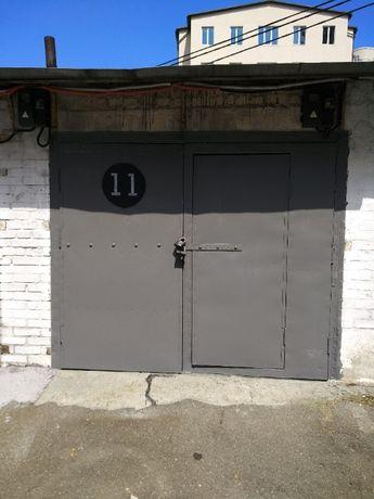 Сдам гараж кирпичный ул. Петровская