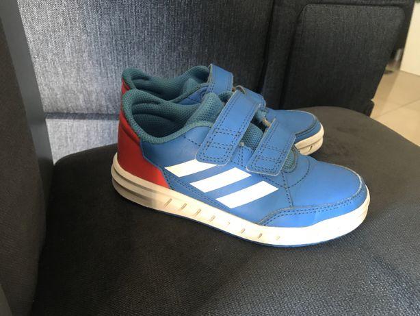 Buty dziecięce adidas 28. ,5