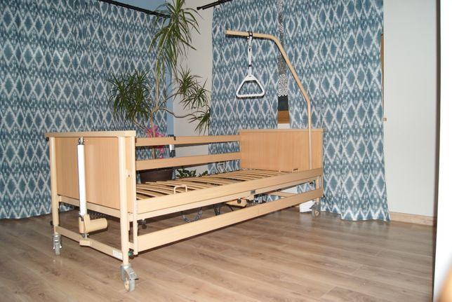łóżko rehabilitacyjne burmeier Dali Economi - BYDGOSZCZ