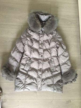 Куртка пуховик HailuoZi р.48