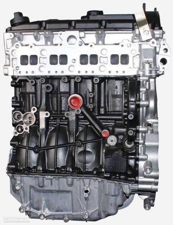 Motor Recondicionado JEEP Compas 2.2CDi de 2011 Ref: 651