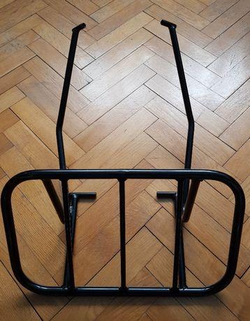 Ducati 848 , 1098 , 1198 , Stelaz na bagaz stelaż na kufry uzywany