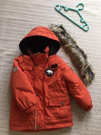 Зимняя куртка Lenne. Лучшее что может быть на зиму