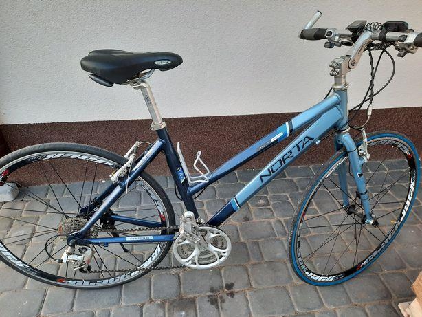 Kolarzówka Norta light rode concept 40
