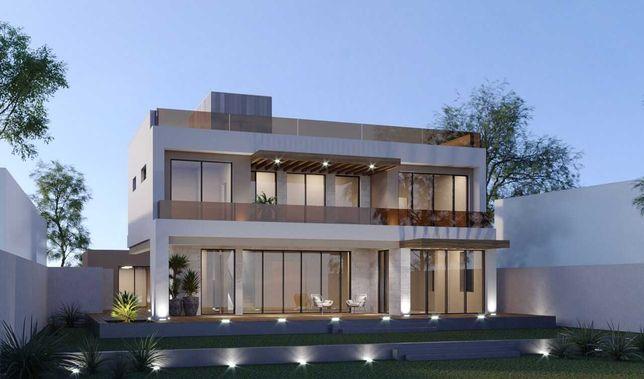 Услуги архитектора, архитектурное проектирование, проект дома.