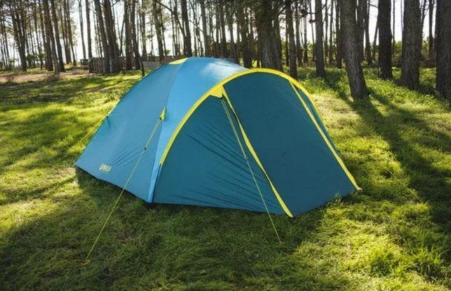 Нова 4-х пісна палатка