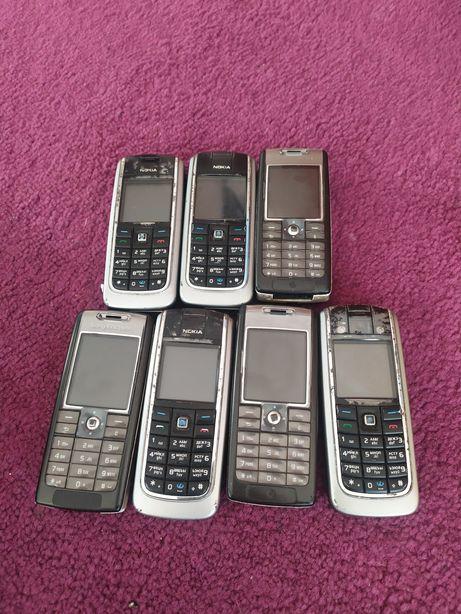 Телефони на запчастини