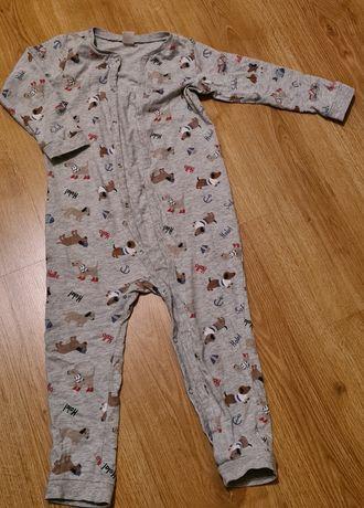 Pijama body menino 2/3 anos 1/ estação