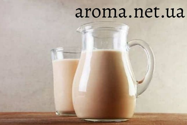 ароматизатор пищевой пряжене молоко\Топленое молоко