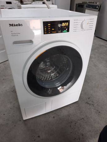 Стиральная машина Miele WWD 660WCS A+++