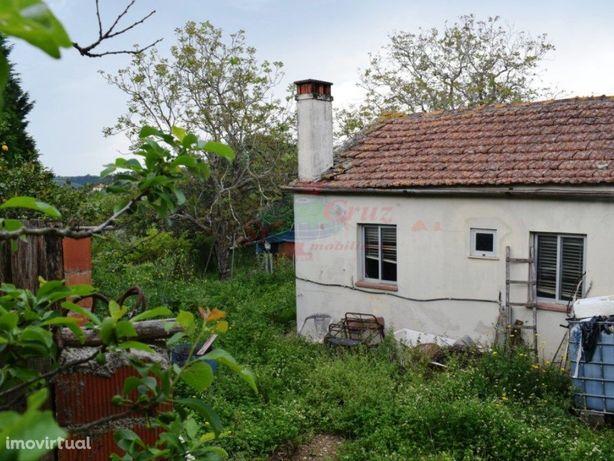 Casa Antiga - Cruz de Morouços