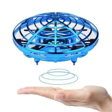 Mini dron ufo zabawka prezent dla dzieci