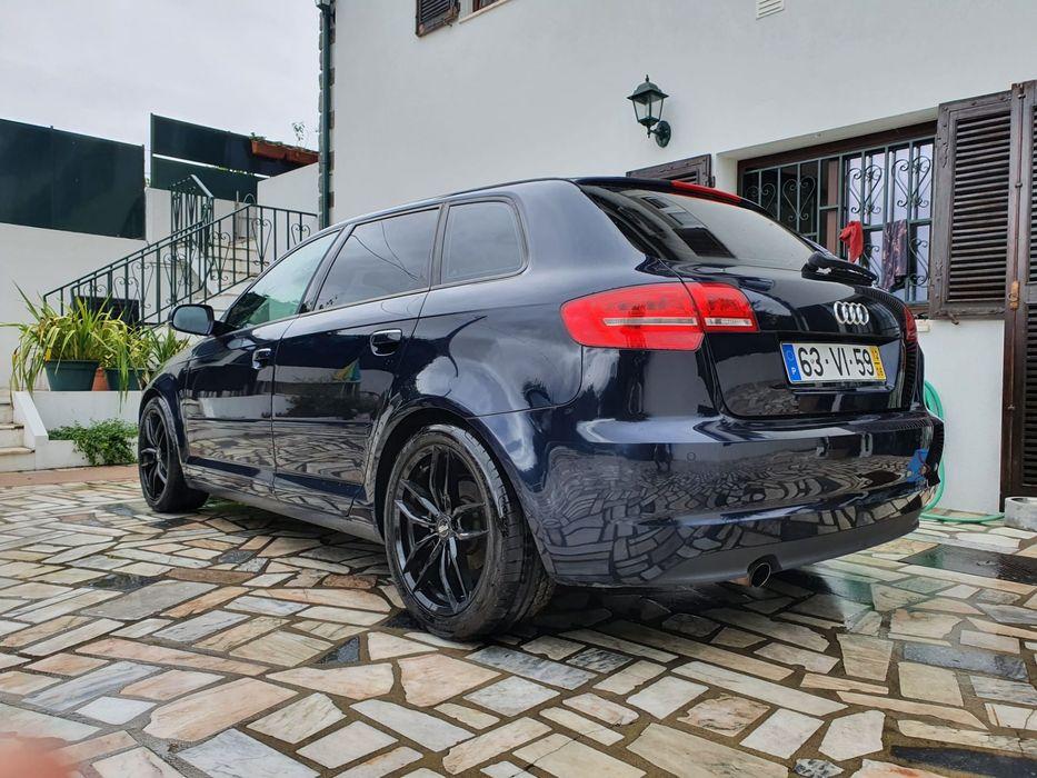 Audi A3 sporback 2.0tdi 170cv Santo Tirso, Couto (Santa Cristina E São Miguel) E Burgães - imagem 1