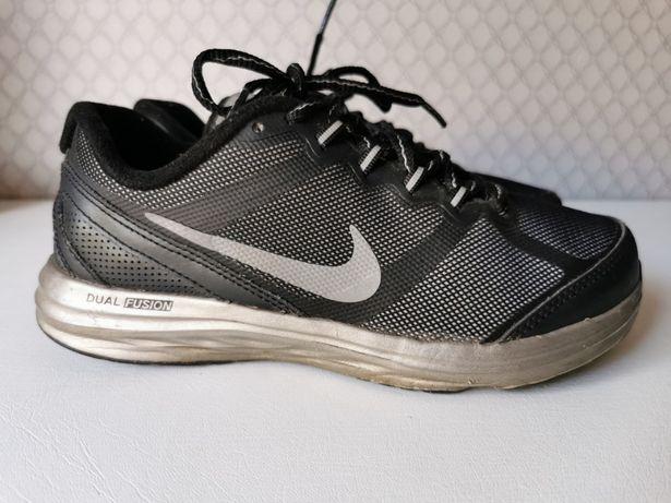 Nike Dual Fusion RN 3 odblskowe 35,5/36 22,5 bieganie IDEALNE ORYGINAŁ