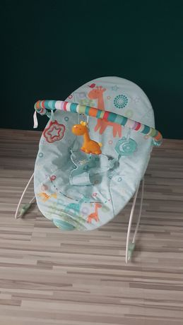 Bujaczek dla niemowląt